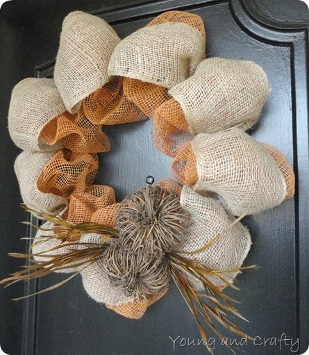 Fall Wreath 10