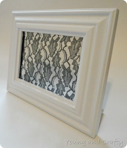 Stud earring holder 6